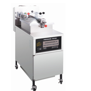 PFG-600 Gas Pressure Fryer Chicken Fryer Fried Chicken Machine