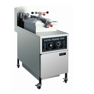 MDXZ-24 Economic Type Electric Chicken Fryer Machine Pressrue Fryer Broast Machine with Out Oil Pump