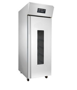 bakery bread dough freezer retarder proofer