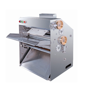 Pizza Dough Roller Pizza Dough Forming Machine