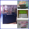 Full Automatic BOPP Film Cellophone Overwrapping Machine for CD,DVD ,Soap Box ,Perfume Box