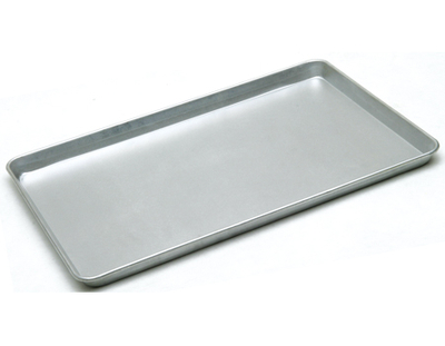 Commercial Classics Baking Dishes Aluminized Flat Baking Pan Biscuit Cookie Snack Bread Bakery Sheet Cake Crossiant Baking Tray