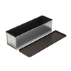 Bakery Cafe Non Stick 1000g Toast Box Loaf Bread Baking Pan Bakery Toast Bread Baking Trays Bakery Sheet