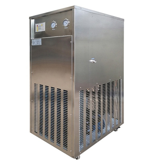 200 Liters Stainless Steel Water Chiller Water Cooling Machine Water Cooler for Dough Mixing