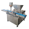 Automatic Horizontal Injector for Bread, Jam Cream Jelly Chocolate Bread Filling Machine